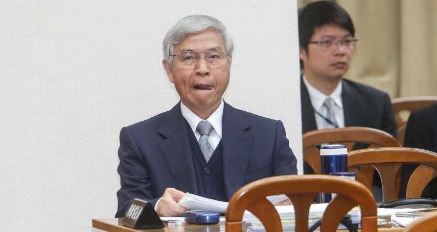 風評:再次與Fed不同調,台灣何時會升息?