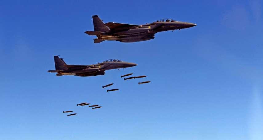 南韓空軍主力F-15K墜毀山區 韓國空軍尋獲一人屍體