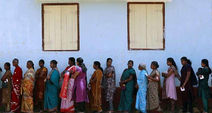 想海外打工?先打避孕針!英國《衛報》:斯里蘭卡貧窮婦女到中東幫傭,竟遭毆打、虐待與性侵!
