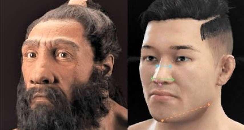 最新研究》為何史前人類的鼻子,比現代人大很多?科學家揭開「大鼻子」的神奇功能…