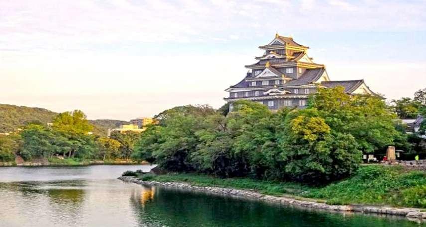 水蜜桃界的女王、驚人的黑色炒飯…日本岡山旅遊不吃羊肉,推薦必吃6種當地美食