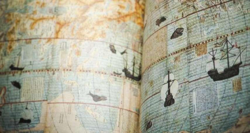 海盜、倭寇寫的詩你看過?學者挖掘超冷門「海洋詩」,10年豐富研究結果令人著迷…