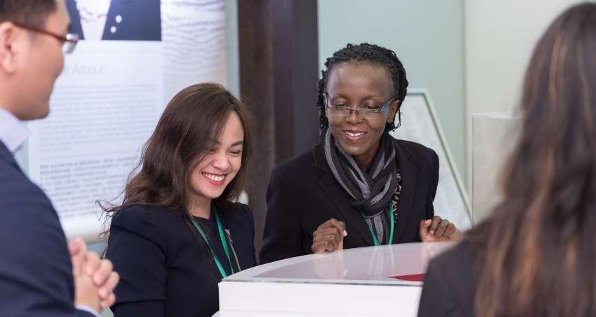 溫柔而堅毅!開發中國家投入永續發展研究的女性科學家