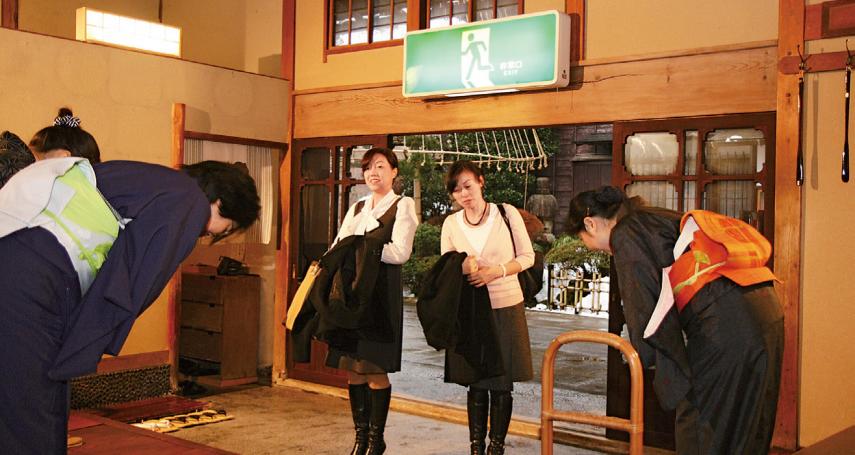 連日本人也不敢去日式旅館!沒學好這10條潛規則,就算有錢也只會被看笑話