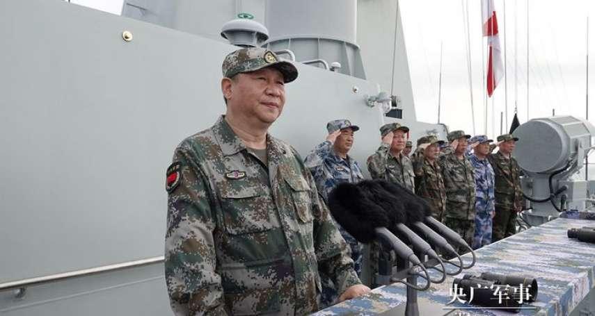 米爾斯海默:中國正建立「亞洲門羅主義」──將美國趕出亞洲,切斷台美聯繫