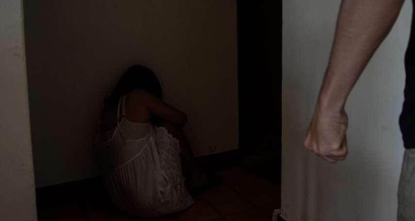 「肉圓哥」遭鄉民肉搜痛毆 律師林智群嘆:台灣一年13萬件家暴案,打得完嗎?