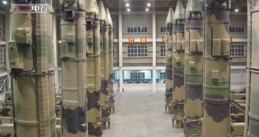 與中國飛彈戰力抗衡,美軍將在亞太部署長程陸基巡弋飛彈
