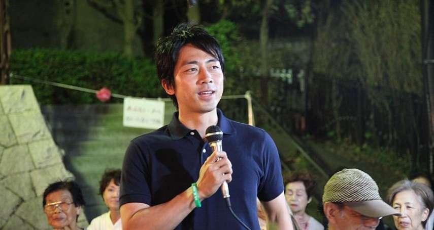 安倍晉三深陷醜聞風暴,36歲的他被看好成為下屆日本首相!