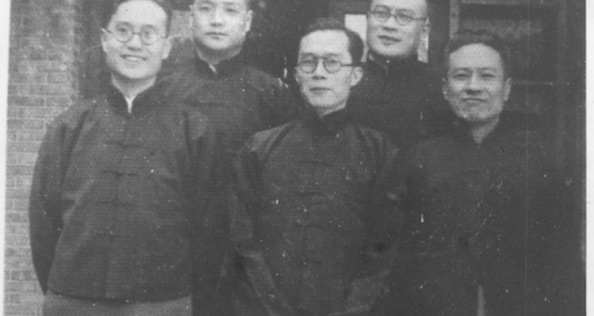 作家岳南專訪》「兩岸現在沒人知道梅貽琦了」 寫過多位民初大師,他最心繫這位前清大校長