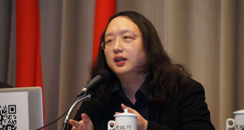 唐鳳:部會管考1200個計畫 30日上網公開