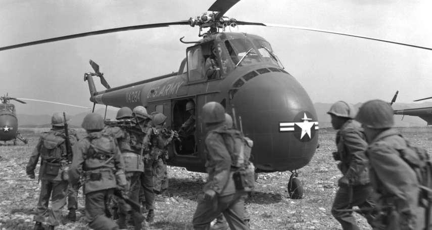 李忠謙專欄:最靠近「第三次世界大戰」的一場惡仗,卻意外保全了民主台灣的火種—回顧70年前的韓戰
