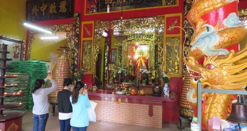 越南人竟也會祭拜媽祖!就算拜同一個神明,越南信仰「這特色」卻值得台灣學習