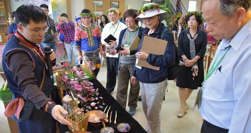 全國首屆金牌農村競賽 屏東牡丹高士有望摘金