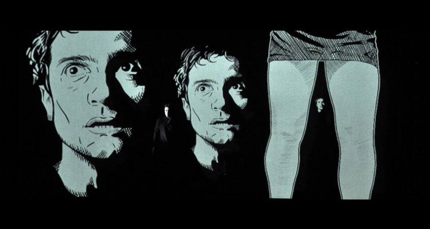 暌違10年來台 智利電影戲劇團推暗黑神作