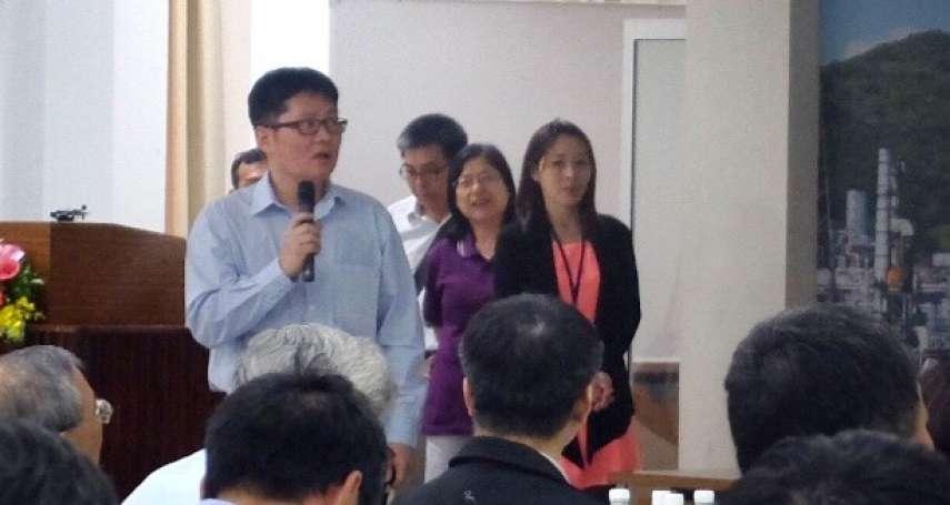 iPhoneX背後的4名台灣勞工之死:工廠毒氣奪4命 勞動部談燿華電子慘痛代價