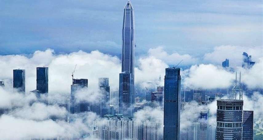 傳說中的「高樓詛咒」是真的?大樓一建成,經濟就衰退的「詭異現象」到底怎麼一回事?