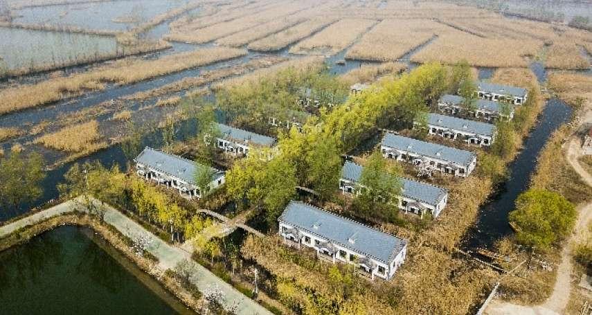 這是一個怎樣的「未來之城」?中國河北雄安新區規劃十大亮點