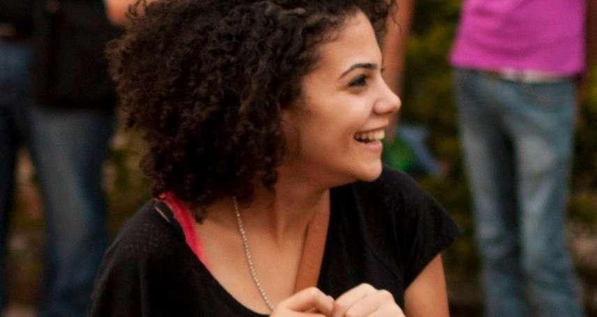 黑長直才是美?埃及女性的「保護自然捲」運動