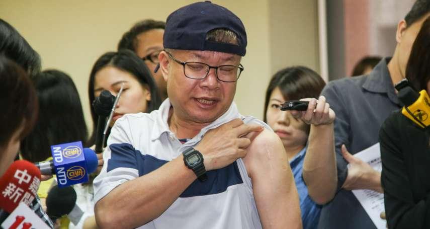 台灣勞工一年比全世界多工作34天!調查:一年5萬人職災、近600人因職災死亡
