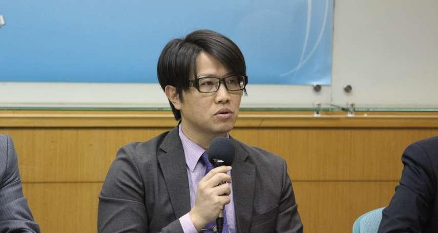 被「口譯哥」事件掃到?台灣智庫研究員駐韓副代表派令遭撤銷