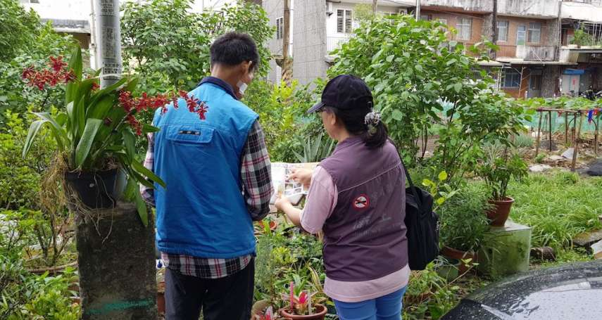 柬埔寨探親旅遊 宜蘭縣通報首例登革熱境外移入病例