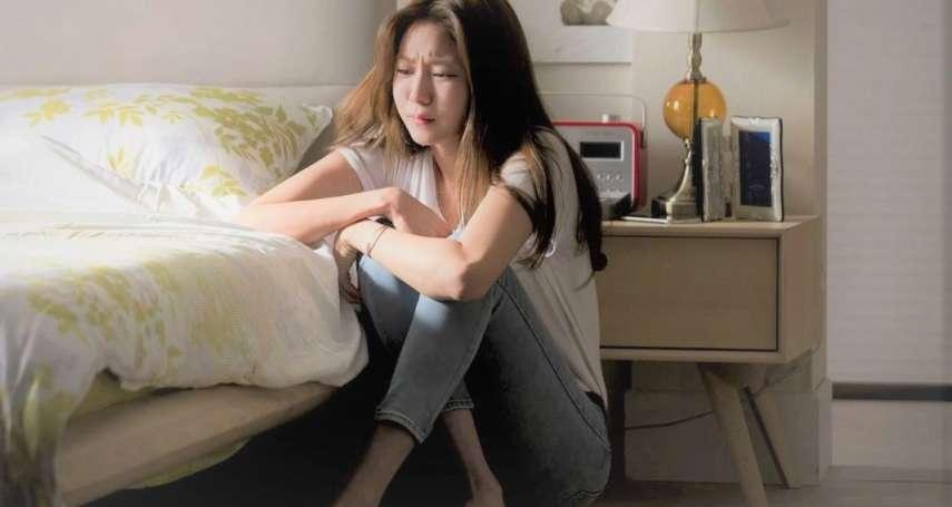 她30歲卻「未而立」,亡父竟化成老虎託夢…1場黑白夢境,看見分隔黃泉最動人的父女情