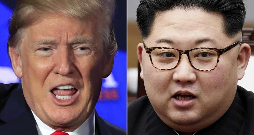 痛批美國「極為陰險」、絕不棄核換經援!北韓副外長金桂冠談話全文