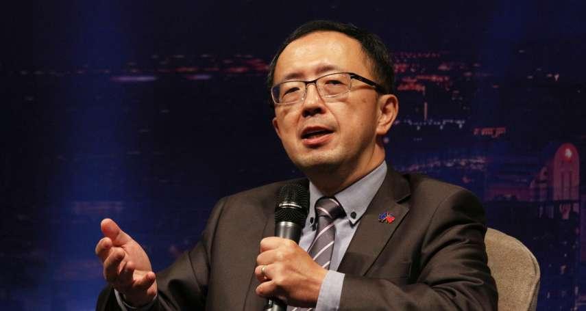 觀點投書:台灣真的有言論自由嗎?