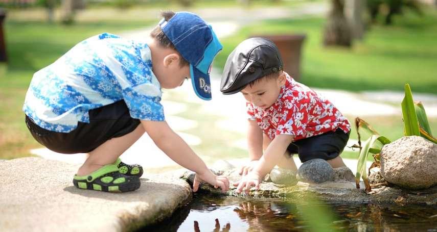 鄭兆希觀點:台灣教育也鬼混了20年—多元發展取代多元入學