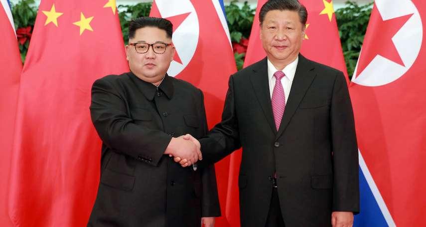 IAEA證實北韓根本沒廢核,中國老大哥續挺小老弟?NHK:習近平9月9日將訪問平壤