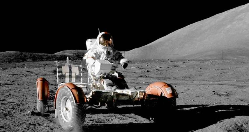 阿波羅登月50周年》太空船、火箭都砍掉重練!NASA誓言2024重返月球、建立殖民地,這次將面臨何種挑戰?
