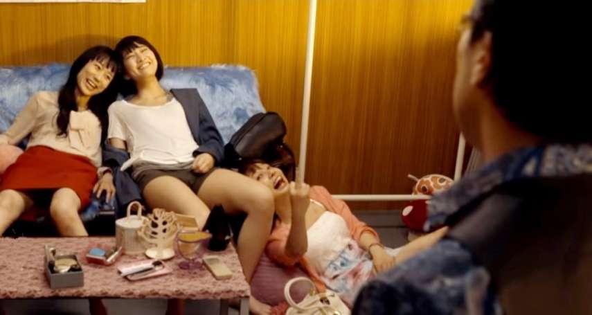 警察帶路揭台灣性產業秘辛!傳統應召站分工內幕大公開,獲利最多的竟是他們