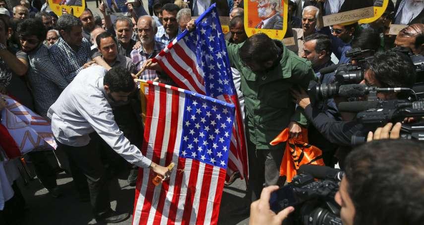 美國孤立伊朗功敗垂成?中伊簽署為期25年的全面合作協議,北京成為德黑蘭石油的戰略客戶