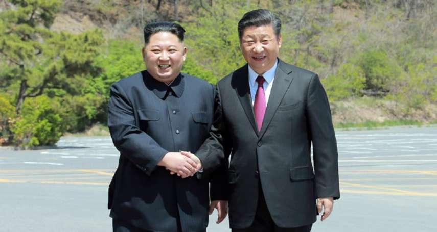 豐溪里核試驗場不拆了?北韓拒收採訪拆除核試場的南韓記者名單