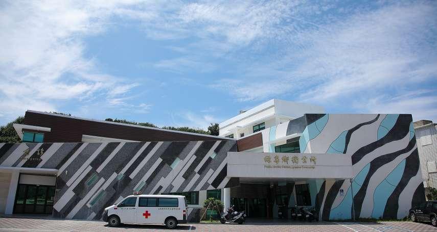 累!全台370衛生所近7成人不夠 高雄1公衛護士平均服務近5萬人最血汗
