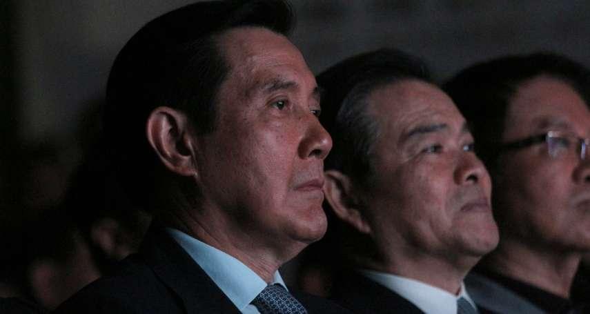 夏珍專欄:民進黨學毛澤東入木三分,但在野黨不是窮寇