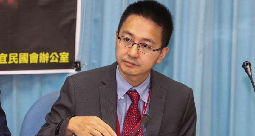 SARS捲土重來?中國爆不明肺炎疫情,疾管署研判「擔心可降低一點點」
