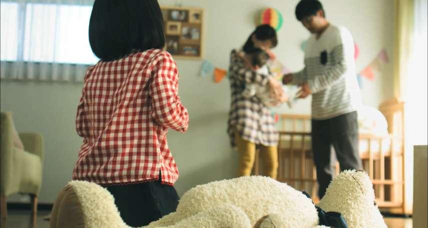 憂鬱是「童年情感忽視」常見後果…從小衣食不缺、父母也很好,但長大我們內心空虛