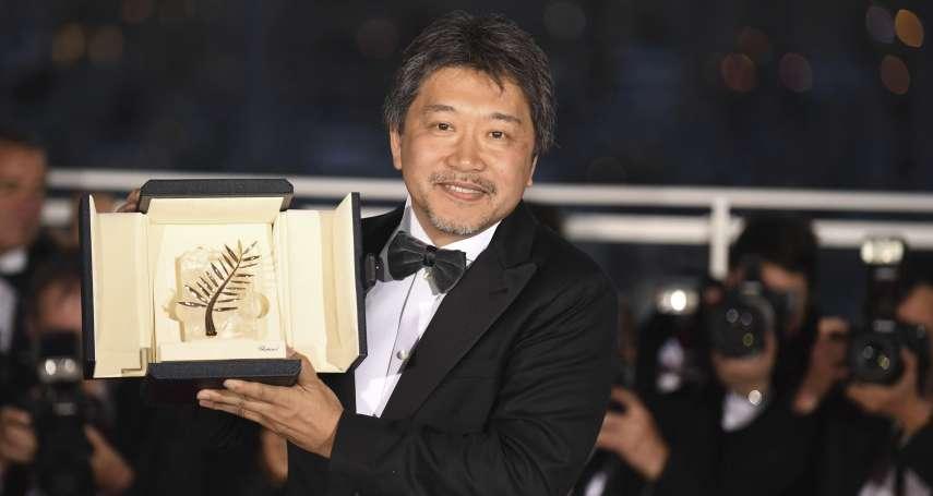 金馬獎周末登場 李安、是枝裕和任頒獎嘉賓