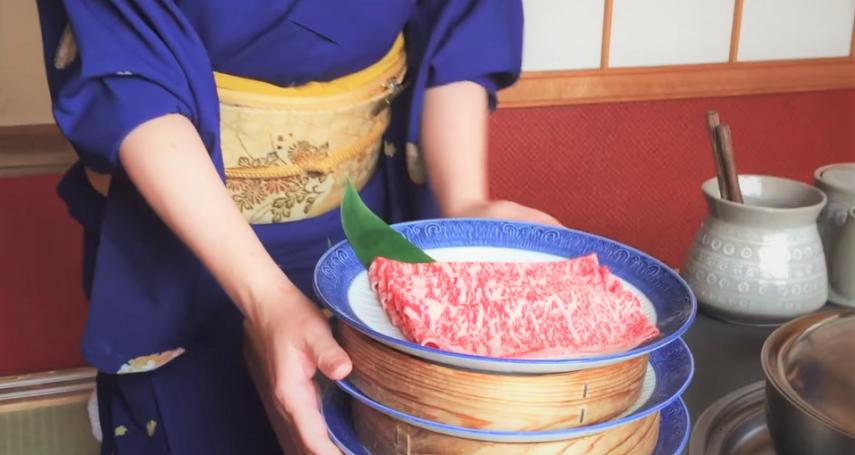 【張維中專欄】為何想吃和牛必去京都?一段花街歷史,揭京都人對牛肉「很嚴格」的理由…