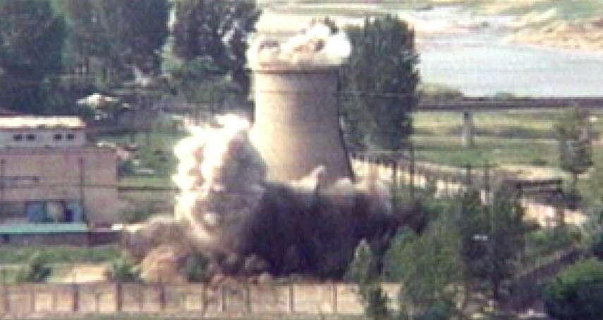 梅雨季引發洪災!美國觀測網站:北韓核反應爐冷卻系統面對極端氣候是不堪一擊