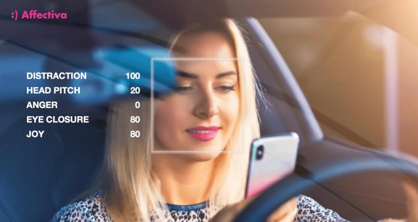 救命新科技!MIT研發「情緒辨識系統」偵測危險駕駛,司機度估、恍神立刻被抓包!