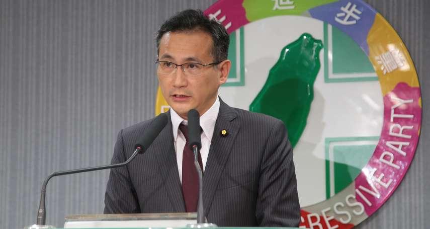 被喜樂島指控「不核准申請凱道路權」 民進黨批:刻意污衊!核准權在北市府