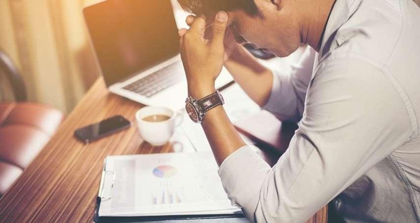 在工作中找不到熱情、想離職?4招教你克服工作倦怠,試著調整步調後重新出發