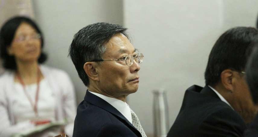 人事改革爆三專、二專生之亂 檢察總長要法務部「踹共」:民怨很高了