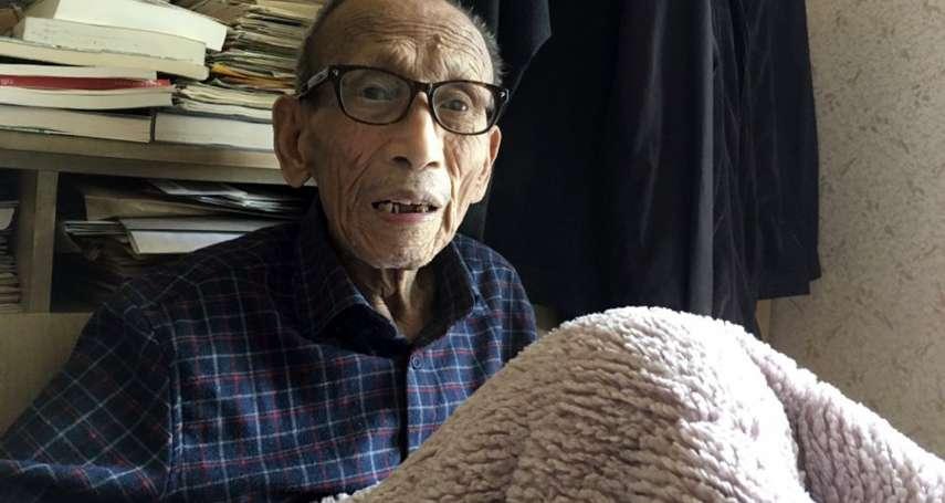 「人要死在讓他有尊嚴的地方」妻離子散70年,19名高齡北韓間諜期盼回到故鄉