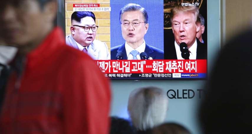 與時間賽跑!美國代表團前進板門店,與北韓官員會商「川金會」兩大關鍵議題