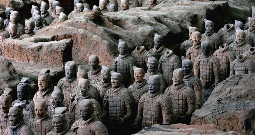 「如果沒有他,一切將是災難」鑒定兵馬俑價值第一人趙康民逝世