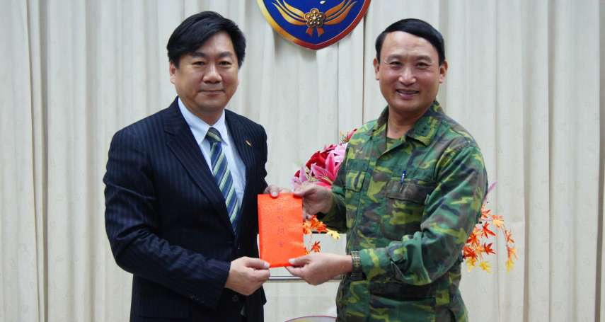 內政部減常次、增政次 台南市民政局長陳宗彥接任次長