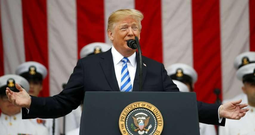 川普撕毀「擱置中美貿易戰協議」 中國官媒喊話:來場史詩級的戰爭吧!